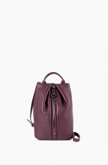 Tamitha Mini Crossbody, Vino