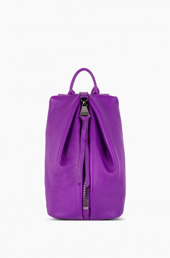 Mini Tamitha Backpack, Violet