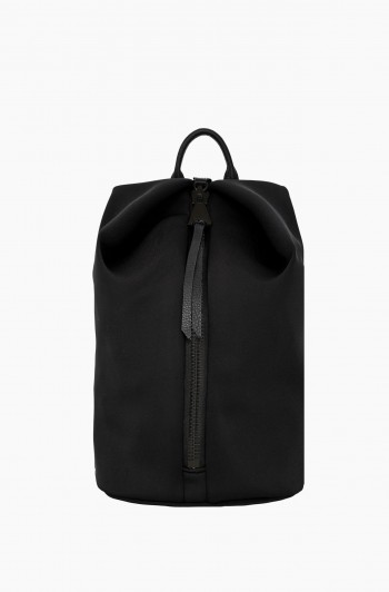 Care Free Tamitha Backpack, Black Neoprene