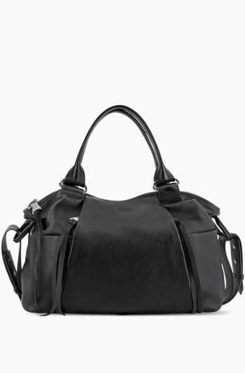 Tamitha Satchel, Black