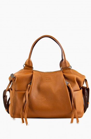 Tamitha Satchel, Chestnut Brown