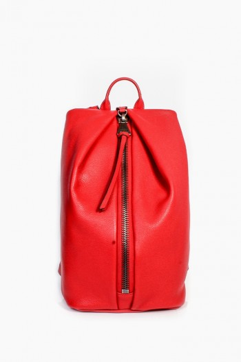 Tamitha Backpack, Cherry Red