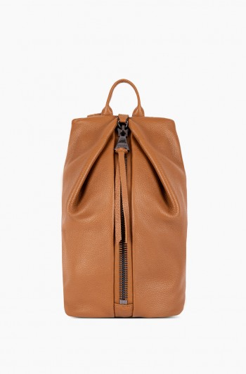 Tamitha Backpack, Chestnut Brown