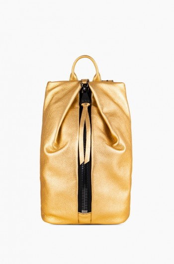 Tamitha Backpack, Liquid Gold
