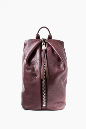 Tamitha Backpack, Mahogany