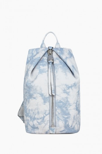 Tamitha Backpack, Sky Tie Dye