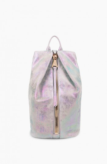 Tamitha Backpack, Sunrise Metallic