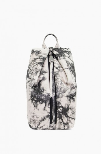 Tamitha Backpack, Vanilla Tie Dye