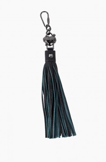 It's a Love Thing Tassel, Majestic Green