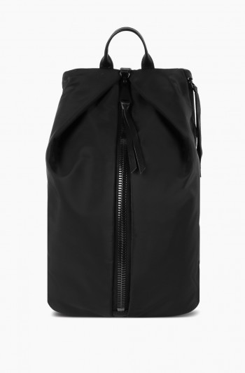 Tamitha Tech Backpack, Black Nylon