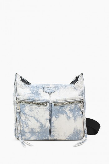 You Got This Crossbody, Sky Tie Dye