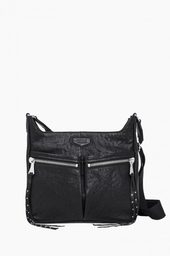 You Got This Crossbody, Black