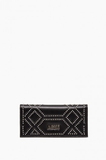 W33rd Bifold Wallet, Black