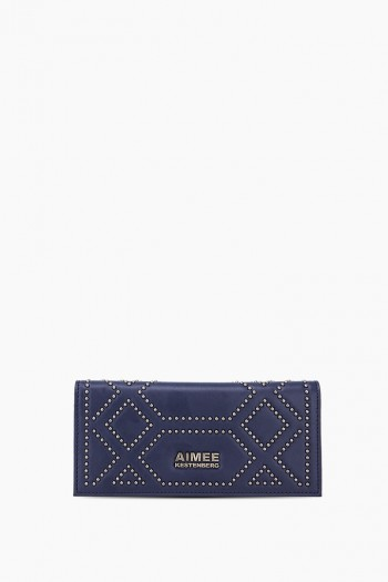 W33rd Bifold Wallet, Royal Navy