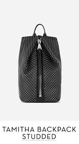 Studded Tamitha Backpack